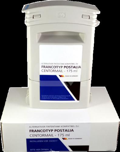 Frankiertank ersetzt Francotyp Postalia® 580038314700