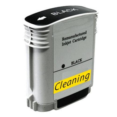 Reinigungspatrone black, kompatibel zu HP 88 / C9385A