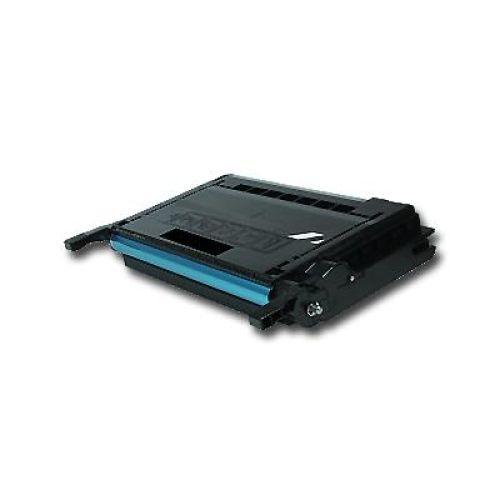 Toner SLT600B, Rebuild für Samsung-Drucker, ersetzt CLP-K600A/EL