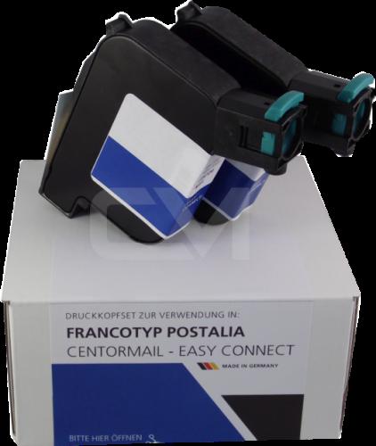 Druckkopf Easyconnect ersetzt Francotyp Postalia® 5800383309
