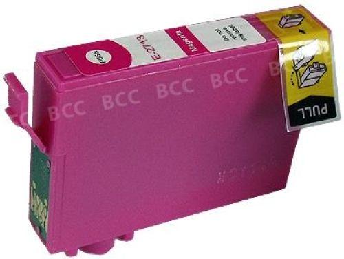 kompatible Druckerpatrone EKT2713 magenta (rot)