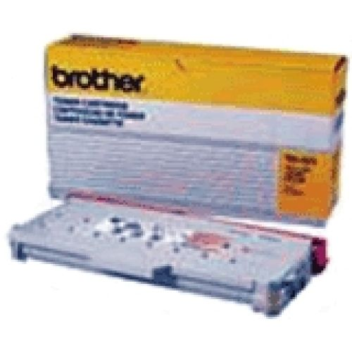 Toner Brother TN-02Y, yellow