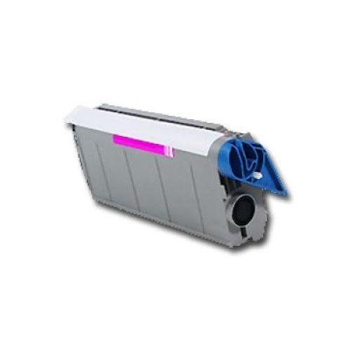 Toner für OLC7100M, Rebuild für Oki-Drucker, ersetzt 41304210