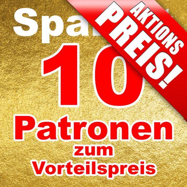 10 kompatible Patronen | CS5/8CHIP-10-LB
