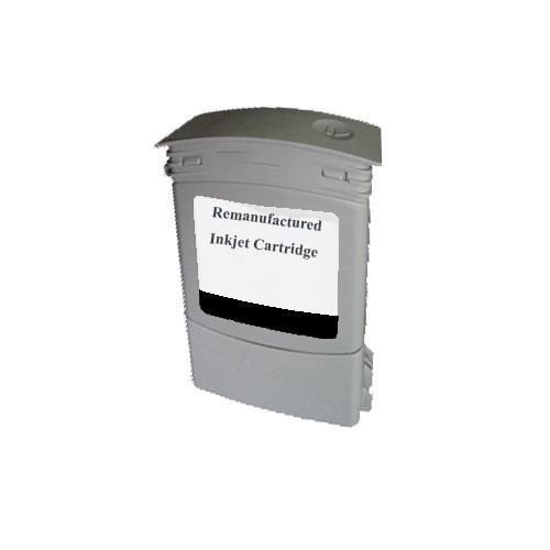 Druckerpatrone Typ 81, black, 680ml, H81BKrw