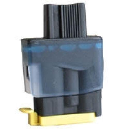 Druckerpatrone Cyan / Blau für Brother, Typ BK900C