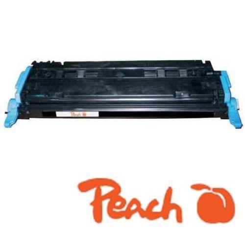 Peach Tonermodul schwarz kompatibel zu Q6000A