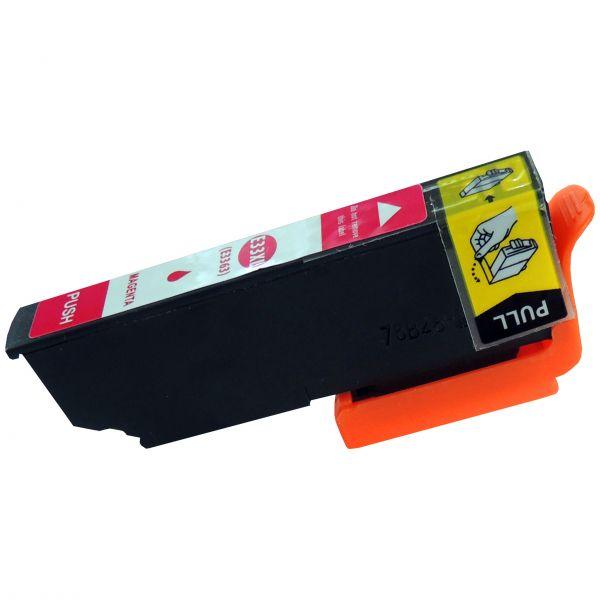kompatible Druckerpatrone EKT3363 magenta XL