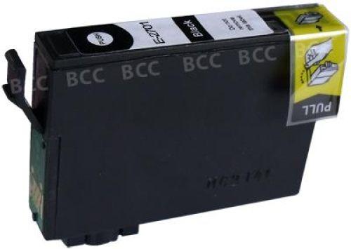 kompatible Druckerpatrone EKT2701 black (schwarz)