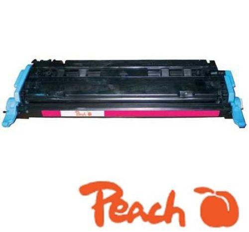 Peach Tonermodul magenta kompatibel zu Q6003A