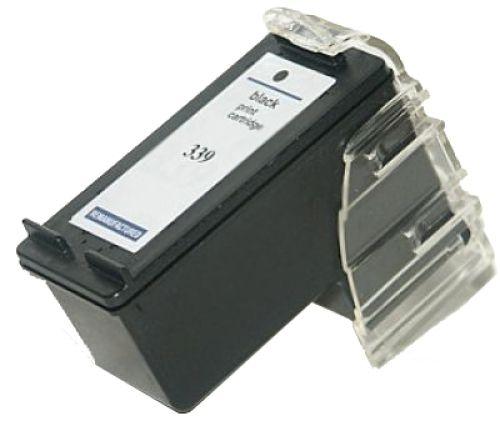 Druckerpatrone Typ 339, schwarz, 26ml, H339rw