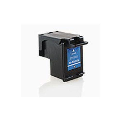 Druckerpatrone schwarz, ersetzt HP Nr. 62XL/C2P05AE