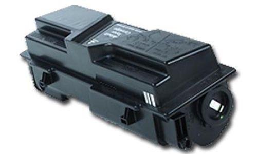 Toner KLT130, Rebuild für Kyocera-Drucker, ersetzt TK-130