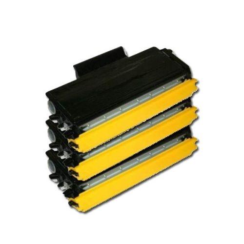 Toner-Sparset: 3 x BLT3170, Rebuild für Brother-Drucker