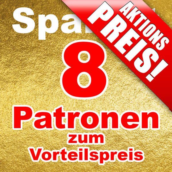 8 kompatible Patronen im Sparset ES054x-8