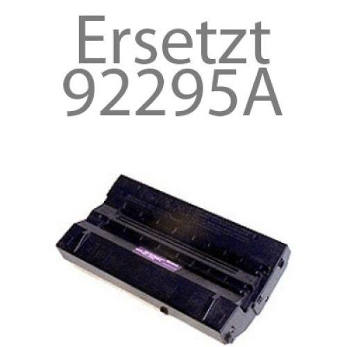 Toner HLII (CLEPS), Rebuild für HP-Drucker, ersetzt 92295A