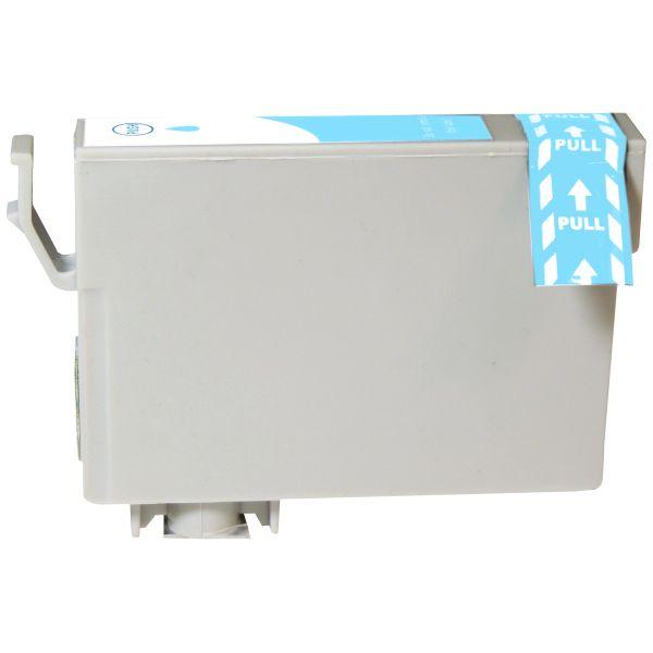 kompatible Druckerpatrone EKT0805-G4 Photo-Cyan (hellblau)