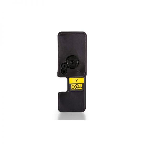 Toner kompatibel zu Kyocera TK-5220 Y, yellow