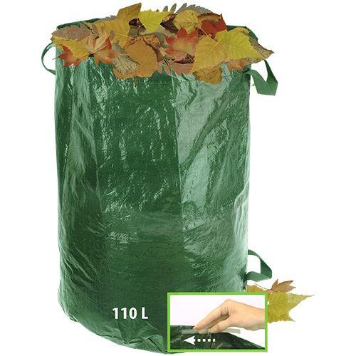 Garten Müllsack, 110L
