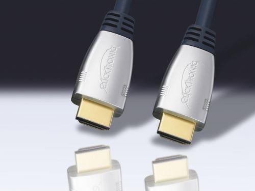 HDMI-Kabel 10.00m, Clicktronic