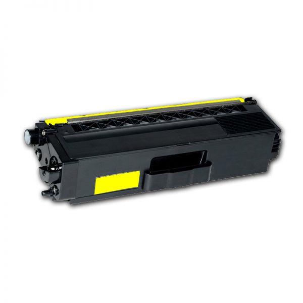 Toner BLT423Y, rebuild für Brother-Drucker mit TN-423Y