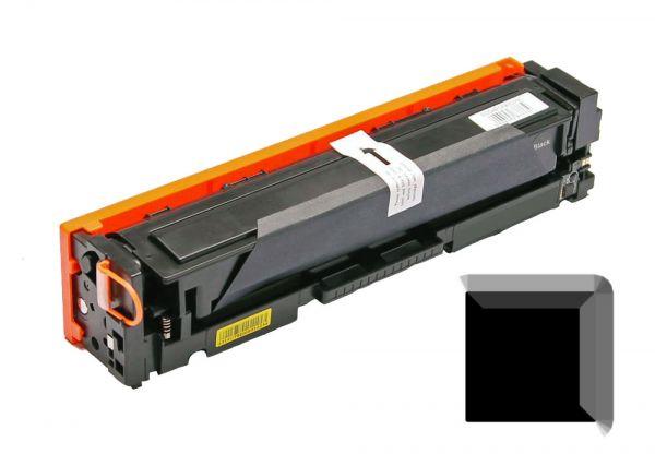 Toner schwarz kompatibel zu HP CF400X