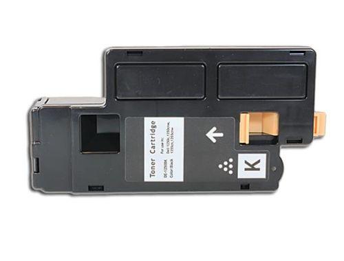 Toner DLT1250B, Rebuild für DELL-Drucker, ersetzt 593-11140