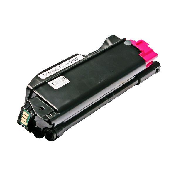Toner kompatibel zu Kyocera TK-5140M, 5.000 Seiten, magenta