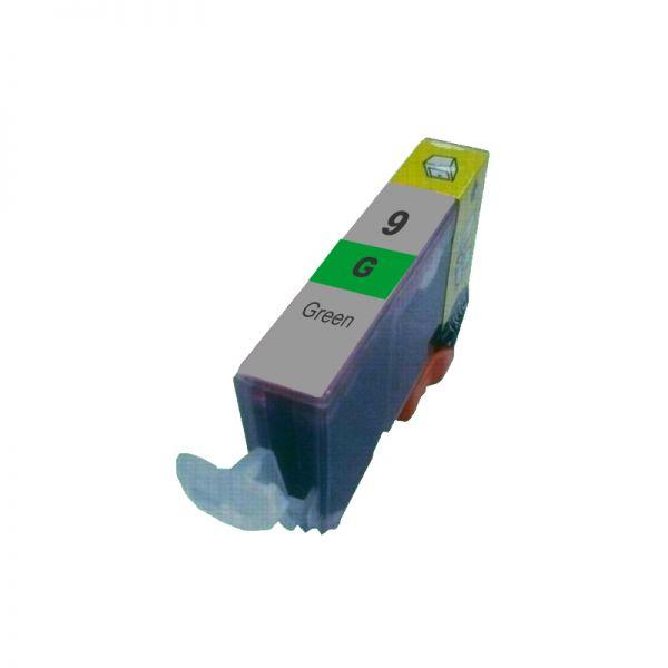 Druckerpatrone kompatibel zu PGI-9 G, grün