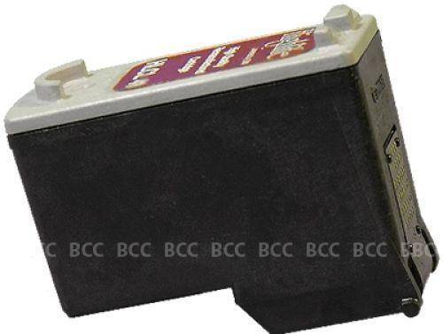 Druckerpatrone XL remanufactured ersetzt PG-40, PG-50