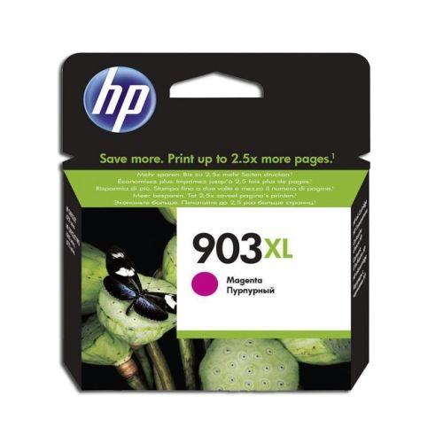 Original HP Tintenpatrone Magenta Nr. 903XL, T6M07AE