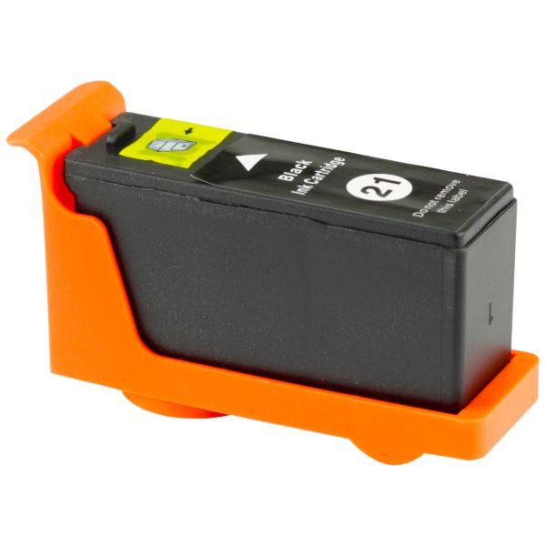 Druckerpatrone für Dell, schwarz, DK498