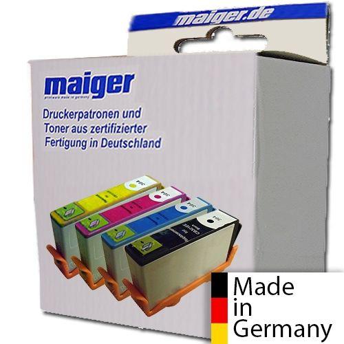 Maiger.de Premium-Combipack, ersetzt HP Nr. 364