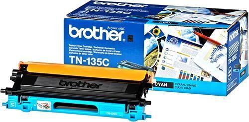 Toner TN-135C für Brother - Original