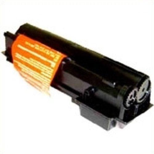 Toner schwarz, alternativ zu Kyocera TK-17