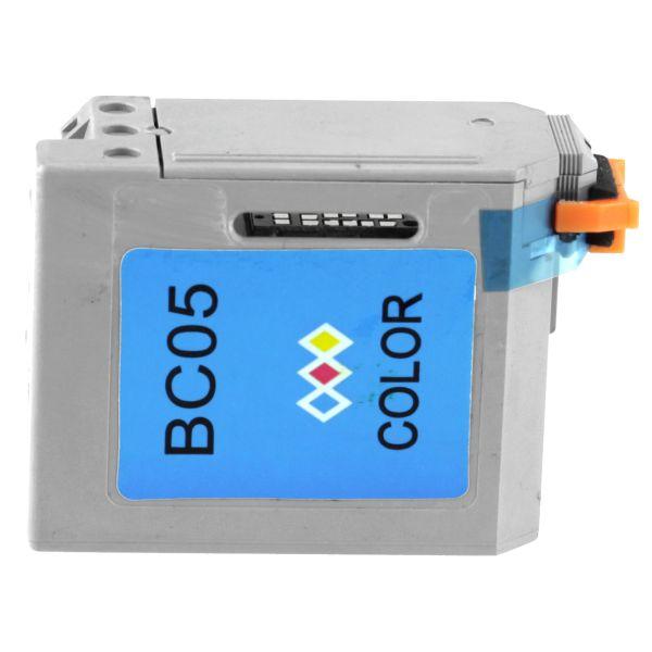 Druckerpatrone für Canon, Farbe, 15ml, TPC05rw