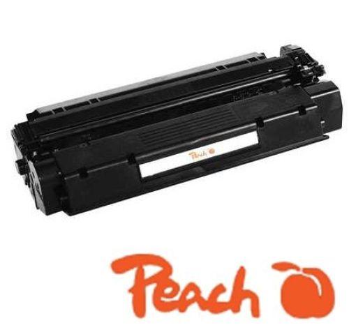 Peach Tonermodul schwarz, High Capacity kompatibel zu EP-25, C71