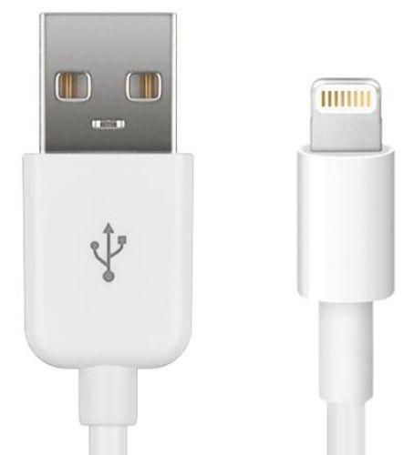 Lightning USB Sync- & Ladekabel für iPod, iPhone, iPad