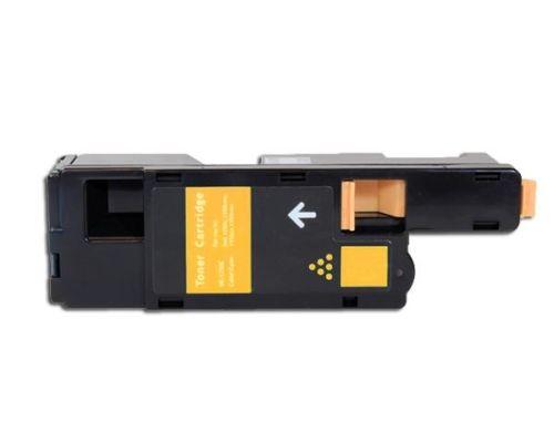 Toner DLT1250Y, Rebuild für DELL-Drucker, ersetzt 593-11143