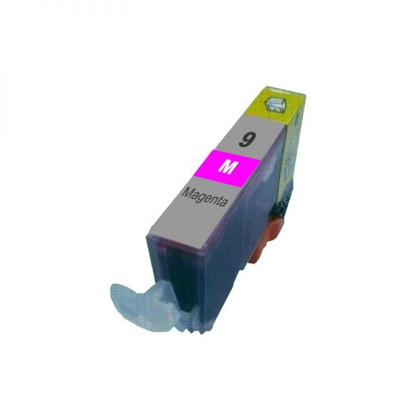 Druckerpatrone kompatibel zu PGI-9 M, magenta