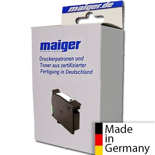 Maiger.de Premium-Patrone black, ersetzt Epson T1291