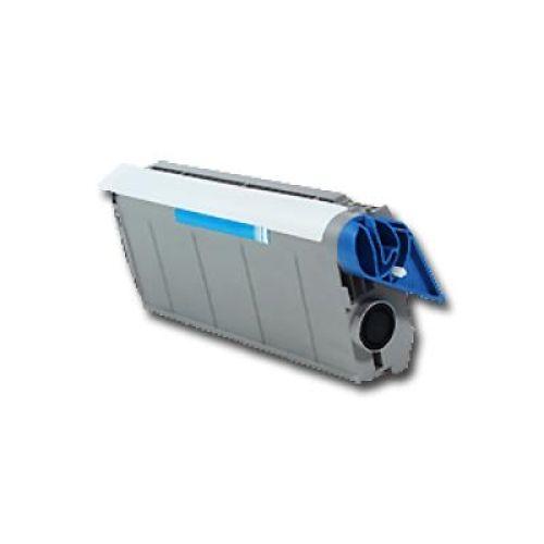 Toner für OLC7100C, Rebuild für Oki-Drucker, ersetzt 41304211