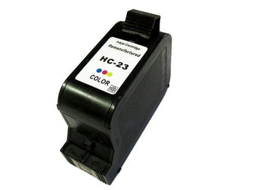 Druckerpatrone Typ 23, color, 30ml, H23rw