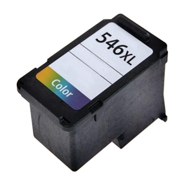 Druckerpatrone Color Nr. 546XL, 8 ml, C546XLCOLrw