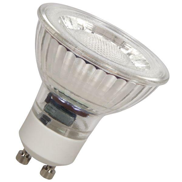 LED Strahler GU10, 7W, 550lm, neutralweiß, COB LED