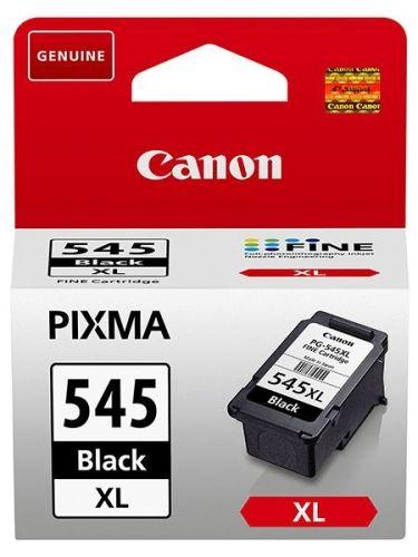 Original Canon Tintenpatrone Black Nr. 545XL, PG-545 XL